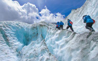 Formation statut guide de hautes montagnes